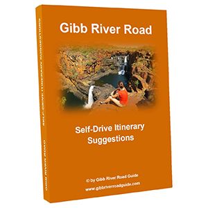 Gibb River Road guidebooks (thumbnail)